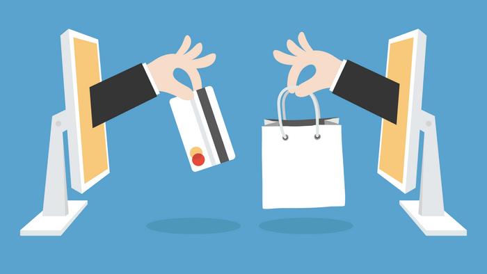 تاریخچه فروشگاه اینترنتی,فروشگاه آنلاین,فروشگاه اینترنتی
