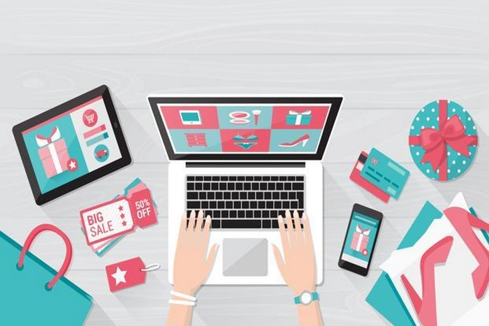 ناپ کامرس چیست,تاریخچه فروشگاه اینترنتی,فروشگاه آنلاین