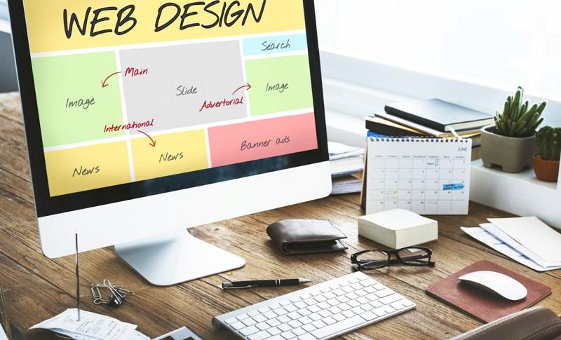 نکات مهم در طراحی سایت