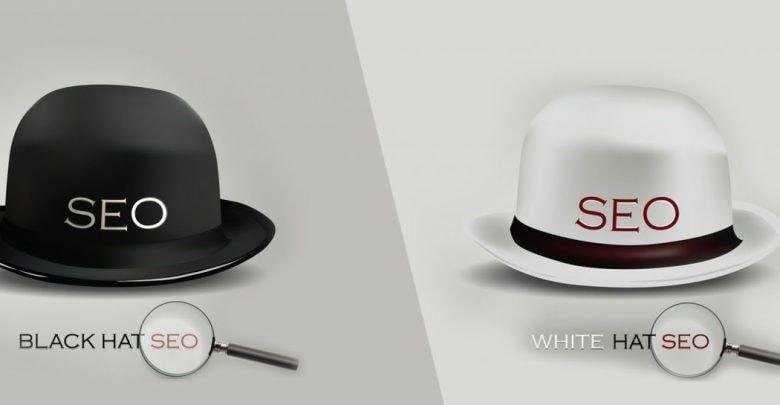 سئو در طراحی سایت,سئو سایت,سئو کلاه سفید