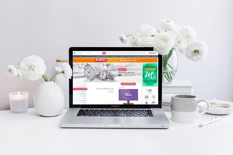 طراحی سایت بر اساس سئو,طراحی سایت در مشهد,طراحی سایت شرکتی مشهد