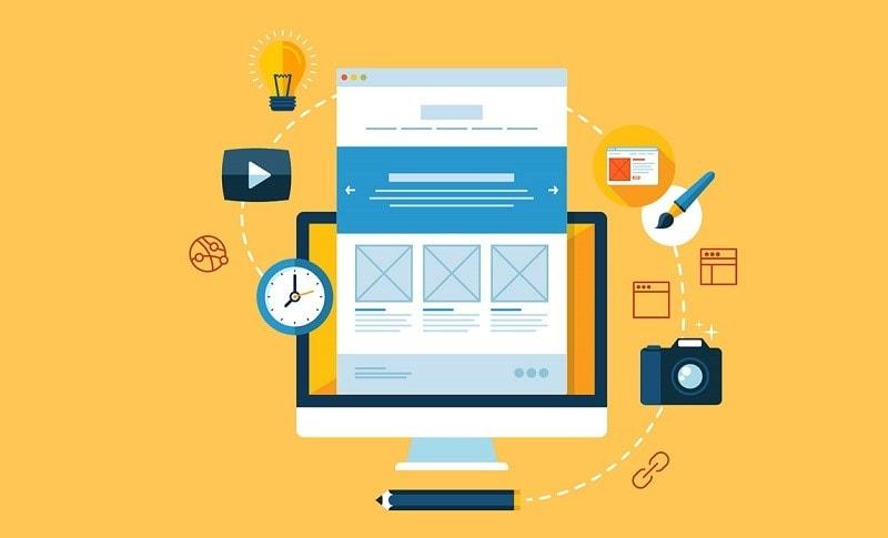 طراحی سایت فروشگاهی ارزان مشهد,طراحی سایت مشهد,طراحی سایت